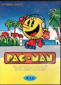 Pac-Man PC-98 Front Cover