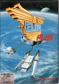 Elite Plus PC-98 Front Cover