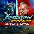 X-Morph: Defense - Complete Edition PlayStation 4 Front Cover