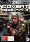 Terrorist Takedown: Covert Operations Windows Front Cover