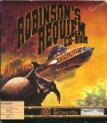Robinson's Requiem DOS Front Cover