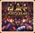 Glass Masquerade Nintendo Switch Front Cover 1st version
