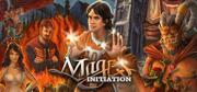 Mage's Initiation: Reign of the Elements Linux Front Cover