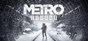 Metro: Exodus Windows Front Cover