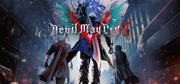 Devil May Cry 5 Windows Front Cover