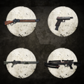 The Last of Us: Tactical Weapons Bundle PlayStation 3 Front Cover