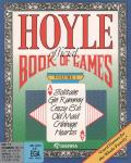 Hoyle Official Book of Games: Volume 1 DOS Front Cover