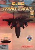 F-15 Strike Eagle II PC-98 Front Cover
