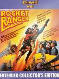 Rocket Ranger (Extended Collector's Edition) Amiga Front Cover