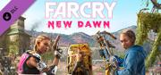 Far Cry: New Dawn - HD Texture Pack Windows Front Cover