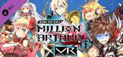 Kai-ri-Sei Million Arthur VR - Diva Arthur Uniform Windows Front Cover