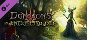 Dungeons III: An Unexpected DLC Linux Front Cover