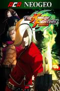 The King of Fighters 2003 Xbox One Front Cover