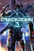 Crackdown 3 Windows Apps Front Cover