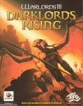 Warlords III: Darklords Rising Windows Front Cover