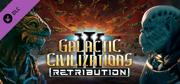 Galactic Civilizations III: Retribution Windows Front Cover