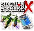Siberian Strike X Windows Mobile Front Cover