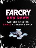 Far Cry: New Dawn - Small Currency Pack Windows Front Cover