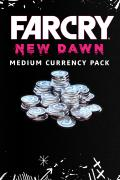 Far Cry: New Dawn - Medium Currency Pack Xbox One Front Cover