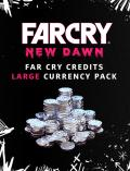 Far Cry: New Dawn - Large Currency Pack Windows Front Cover
