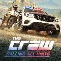 The Crew: Calling all Units PlayStation 4 Front Cover