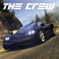 The Crew: McLaren F1 PlayStation 4 Front Cover