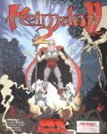Heimdall 2: Into the Hall of Worlds Amiga Front Cover