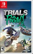 Trials Rising Nintendo Switch Front Cover