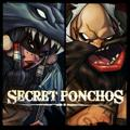 Secret Ponchos: Character Expansion Bundle - Hunting Ground PlayStation 4 Front Cover