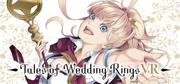 Tales of the Wedding Rings VR Windows Front Cover