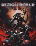 Demonworld: Dark Armies Windows Front Cover