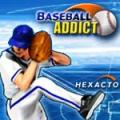 Baseball Addict Windows Mobile Front Cover