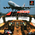 Jet de GO! PlayStation Front Cover