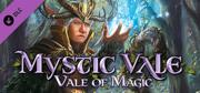 Mystic Vale: Vale of Magic Macintosh Front Cover