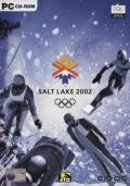 Salt Lake 2002 Windows Front Cover