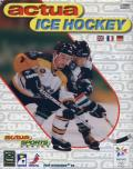 Actua Ice Hockey Windows Front Cover