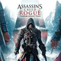 Assassin's Creed: Rogue - Templar Legacy Pack PlayStation 3 Front Cover