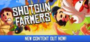 Shotgun Farmers Linux Front Cover