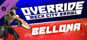 Override: Mech City Brawl - Bellona Windows Front Cover