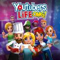 YouTubers Life OMG! PlayStation 4 Front Cover