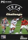 UEFA Challenge Windows Front Cover