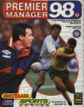 Premier Manager 98 Windows Front Cover