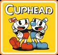 Cuphead Nintendo Switch Front Cover