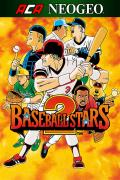 Baseball Stars 2 Xbox One Front Cover