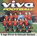 Viva Soccer Windows Front Cover