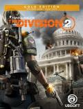 Tom Clancy's The Division 2: Gold Edition Windows Front Cover