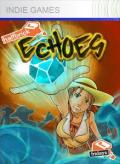 Echoes Xbox 360 Front Cover