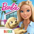 Barbie: Dreamhouse Adventures iPad Front Cover