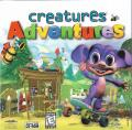 Creatures Adventures Windows Front Cover
