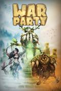 Warparty Xbox One Front Cover